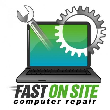 Onsite Laptop Repair in Delhi