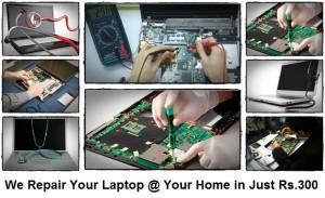 Computer Repair in East Delhi