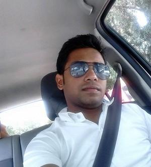 Sagar Jaiswal Testimonial