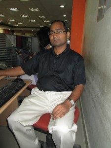 Shyam Testimonial
