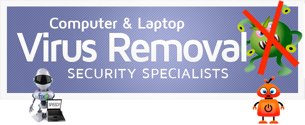 dell laptop virus removal service gurugram