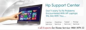 hp laptop repair center