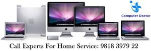 apple authorised service centre in Delhi