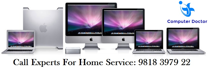 apple authorised service centre in Delhi