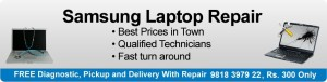 Samsung Laptop Service Centre