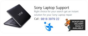 Sony Service Centre in Delhi