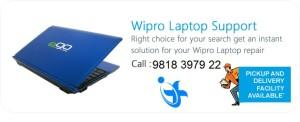 Wipro Laptop Repair Centre in Delhi