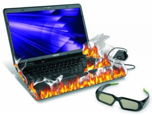 laptop fan heatsink repair toronto